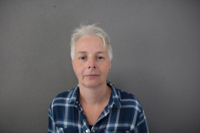 Helga Werkman-de Vries